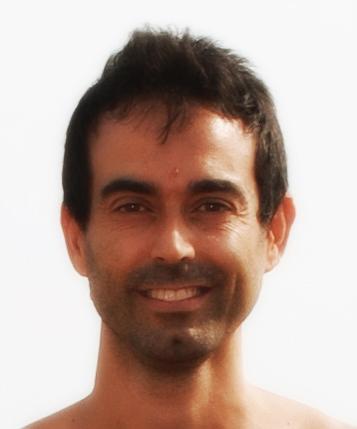 personal trainer firenze - Emanuele Santinelli