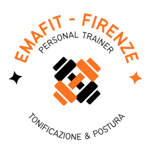 Logo Emanuele Santinelli - Personal Trainer Firenze