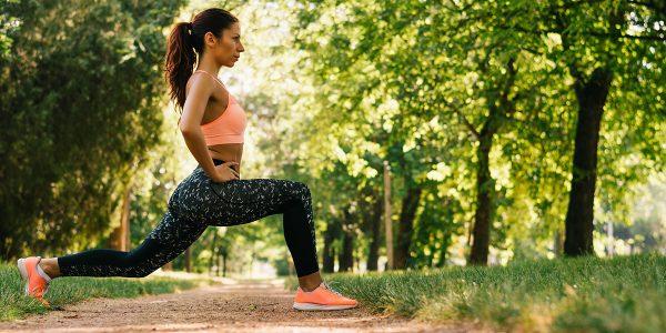 personal trainer firenze - allenamento al parco